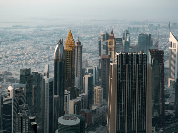 UAE's Gold Card