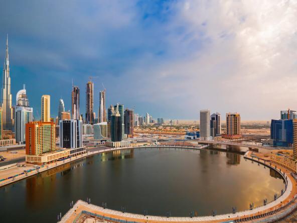 Dubai Off-Plan