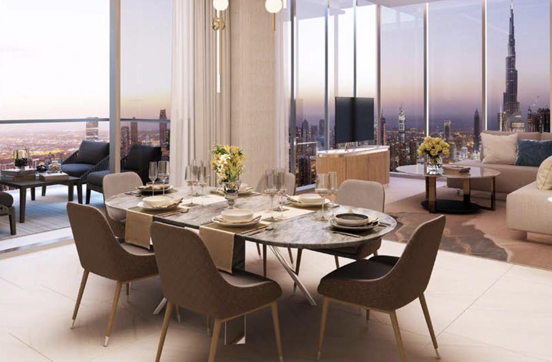 Properties for sale in SLS Dubai Hotel & Residences