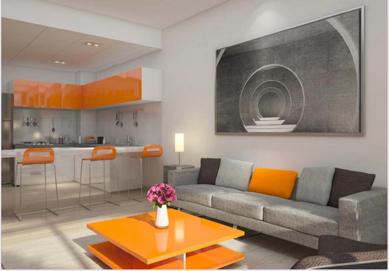 Binghatti East Apartments At Liwan - Dubailand