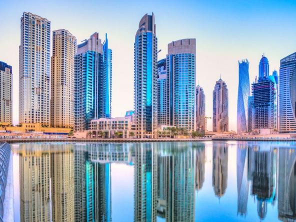 Dubai's weeklong property deals touch Dh4.7b